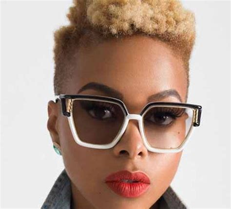 african dyed short hair hairstyles inspired by local celebrities hair colour