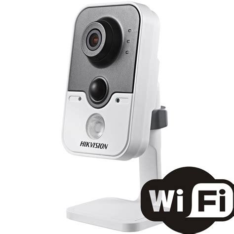 Hikvision Ip Ds 2cd2420f Iw 2 8mm 2mp Ir Cube Putih hikvision ip kaamera ds 2cd2420f iw 2mp wifi kodukaamerad