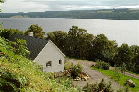 Cottages In Loch Ness by Braeside Cottage Picture Of Loch Ness Cottages