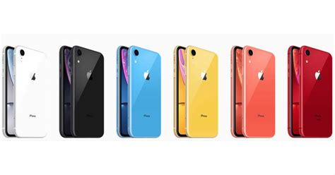apple starts iphone xr pre orders availability  good