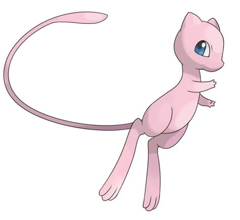 mew pokemon images mew hd wallpaper and