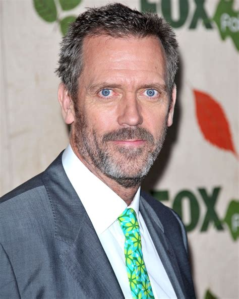 hugh laurie hugh laurie picture 37 the 7th annual fox fall eco