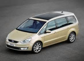 new ford galaxy 2015 review specification price