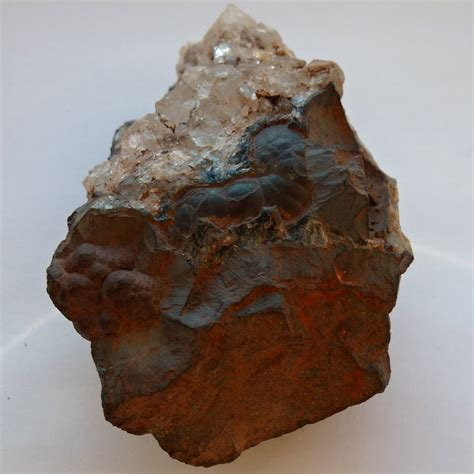 hematite for sale hematite botryoidal with quartz cumbria rocks and