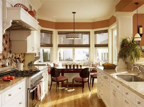 eat in kitchen design ideas 90 best images about kitchen on