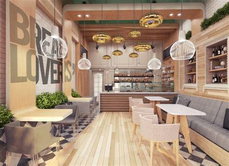 panaderia cafeteria ecocafe interiores cafeteria