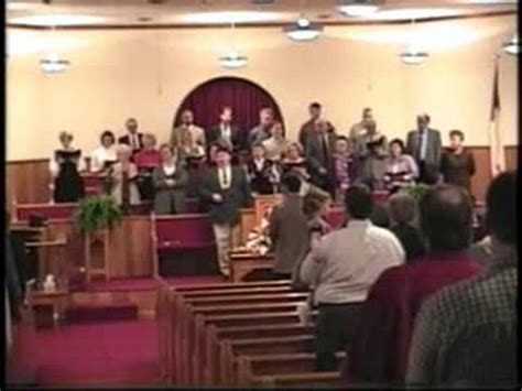 the rugged cross choir quot rugged cross quot mount baptist church choir fort payne alabama