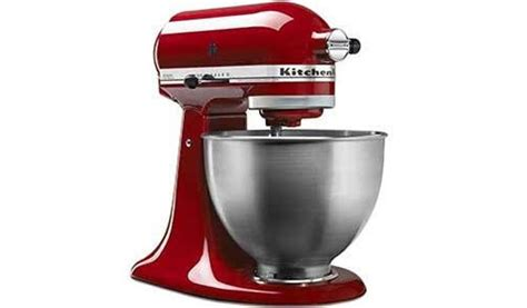 Kitchenaid Stand Mixer Giveaway - kitchenaid stand mixer giveaway us only