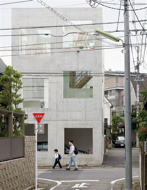 gallery of house h sou fujimoto 8 house h by sou fujimoto architects tokyo japan