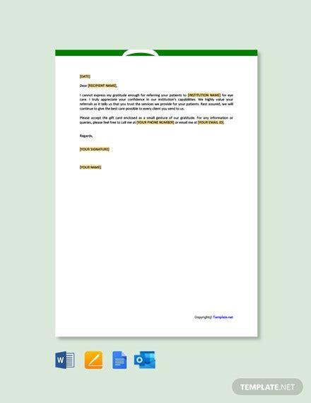 letter templates google docs templatenet
