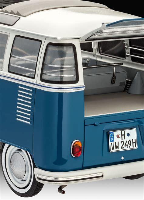 Volkswagen Shop by Revell Shop Vw Typ 2 T1 Samba Revell Shop
