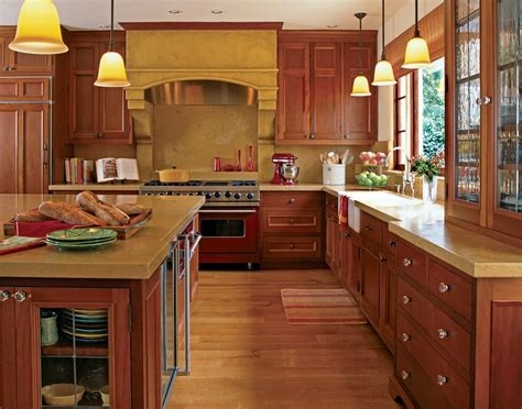 images traditional home kitchen house plans