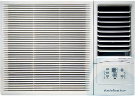 window box air conditioner kelvinator 2 2kw window box ai appliances