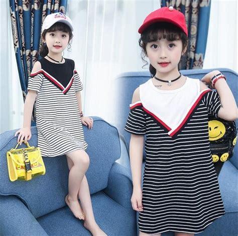 Kaos Ysl Kid 4 6th Putih jual baju anak kecil yang imut dan lucu baju anak