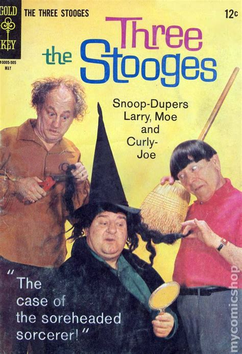 all three stooges books three stooges 1960 dell gold key comic books
