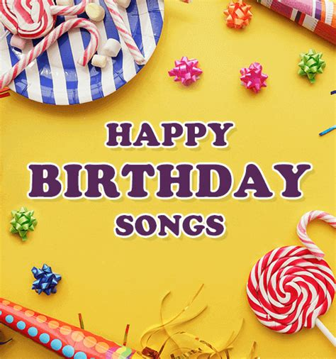 happy birthday song  birthday mp list