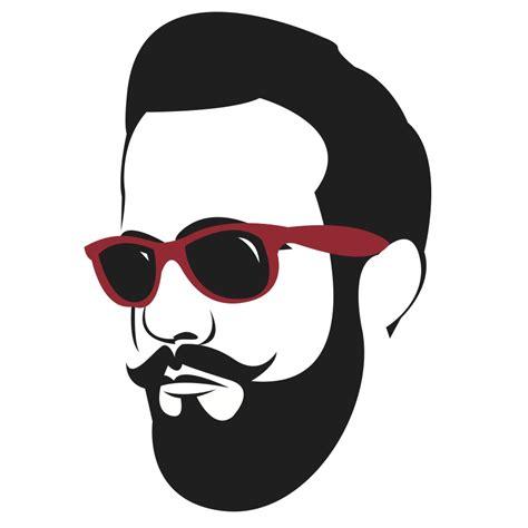the gallery for gt beard logo image based logo the beard box shannon smith flickr