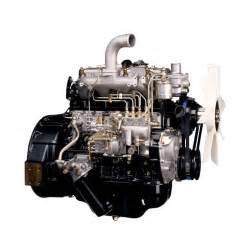 Isuzu Engine B Series Isuzu Diesel Engines