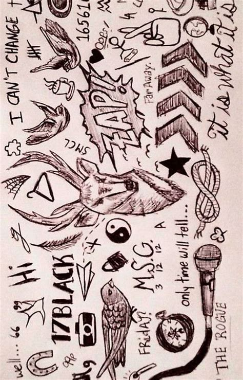 1d tattoos 17 best ideas about one direction tattoos on