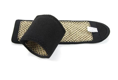 Sculpture Magnetic Wrist Support Limited magnetic self heating wrist brace support a kang china manufacturer personal care