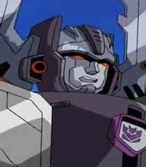 megatron transformers armada voice of megatron transformers the voice actors
