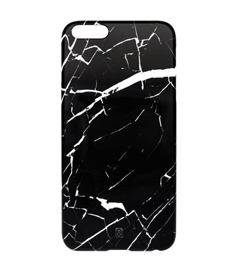 Iphone 7 Plus Pantone Universe Black Hardcase black and white marble iphone 6 plus