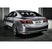 5th Generation Acura TL Reviews  Page 5 AcuraZine