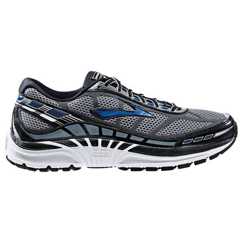 dyad running shoes dyad 8 road running shoes blue pavement anthracite mens at