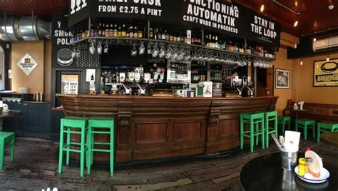 the draft house bar picture of the draft house charlotte london tripadvisor