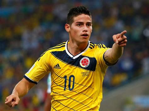real madrid buys james rodriguez   million