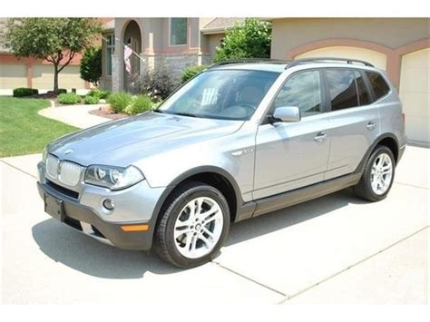 2008 Bmw X3 For Sale 2008 Bmw X3 For Sale In Flushing Michigan Classified