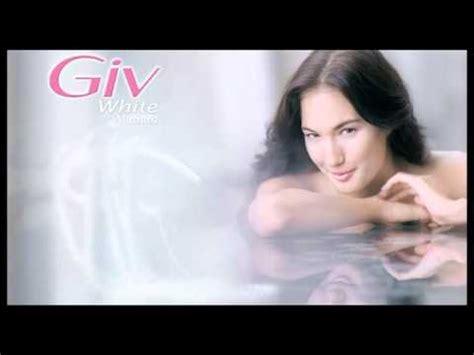 membuat iklan sabun giv tentang nadine chandrawinata mulai dari album foto video