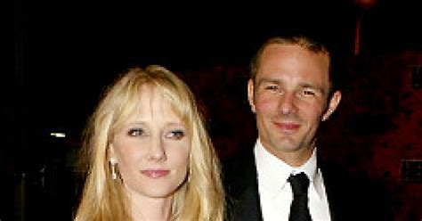 Heche Says Estranged Husband Is A Liar by Heche Blasts Husband In La Custody Feud Ny Daily News