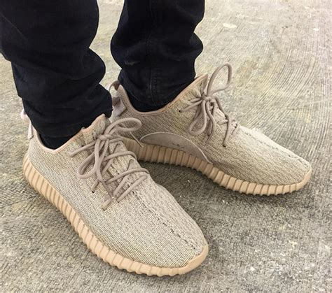 Adidas Yeezy Boost 350 Low Oxford Brown adidas yeezy 350 boost oxford release date sneaker