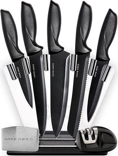 kitchen knife collection 2018 top 10 best kitchen knives in 2018 review eproductfinder
