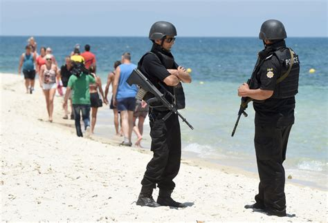 major terror attack thwarted in sousse tunisia middle