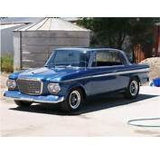 The Other Daytona Blown 1963 Studebaker Lark R2  Bring A Trailer