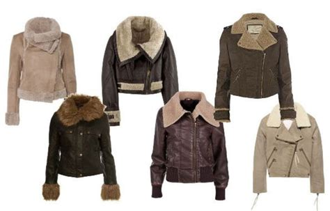 Pakaian Wanitablouseoutfitblouse Pom Pom Black coat jacket aviator jacket biker jacket faux fur