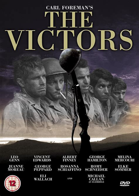 the victors 1963 movie
