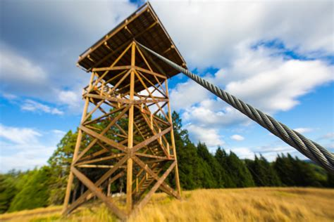 fire lookout tower plans putting down roots 40 feet up life in a fire lookout