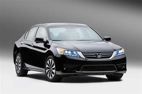 2014 honda sonata 2014 honda accord hybrid to get 49 mpg city beating the