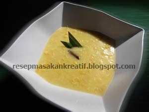resep bubur jagung manis sederhana aneka resep masakan