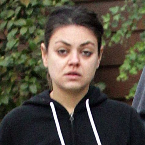 celebrities without makeup list celebs without makeup ugly edition list