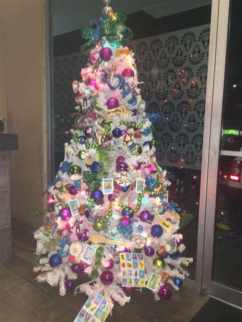 mexican christmas tree los chilaquiles navidad