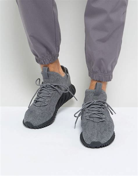 Promo Sepatu Sneakers Adidas Tubular Doom Socks Primeknit Original By adidas originals adidas originals tubular doom sock