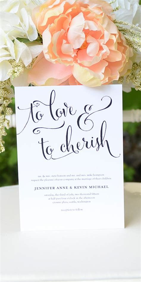 Personalized Wedding Stationery by 14 Best Personalized Stationery By Gartner Studios
