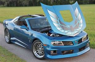 2016 Pontiac Firebird New Pontiac Firebird Trans Am Newest Cars 2016
