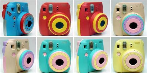 instax mini 8 colors fujifilm instax mini 8 instant polaroid customized