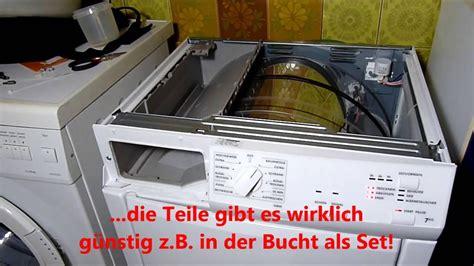 Constructa Energy Waschmaschine Anleitung by Gel 246 St Aeg Lavatherm Trockner Macht Nichts Mehr Fehler