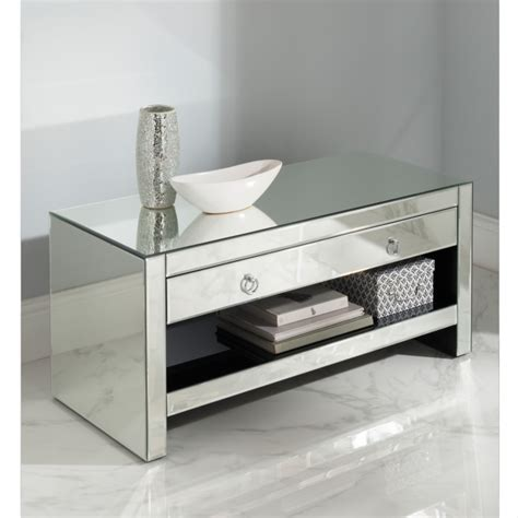 mirrored tv armoire mirrored tv cabinet glass venetian furniture